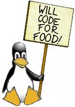 HotLinuxJobs Strictly Recruiting Linux / Open Source Jobs